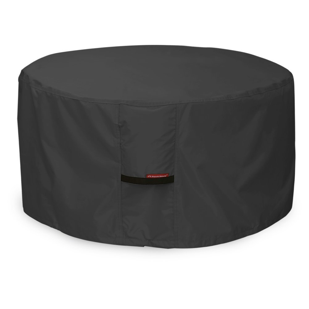 porch- black-waterproof-fire-pit-cover