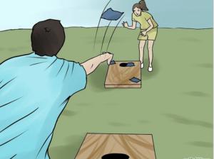 Backyard Games For Kids-corn-hole-game