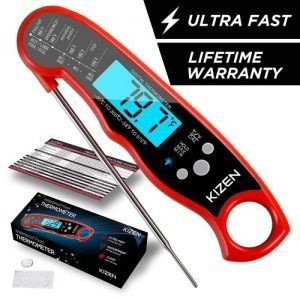 kizen-instant-read-thermometer-with-lifetime-warranty