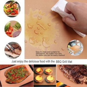 copper-colored-grill-mat-FDA-approved