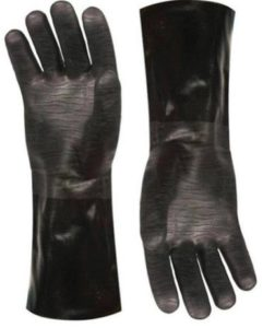 insulated-BBQ-gloves-made-from-flexible-heat-and-water-resistant-neoprene-available-for-purchase-through-amazon-via-our-link