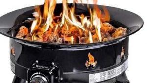 outland firebowl 883 portable propane fire pit
