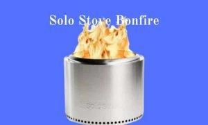 solo stove bonfire