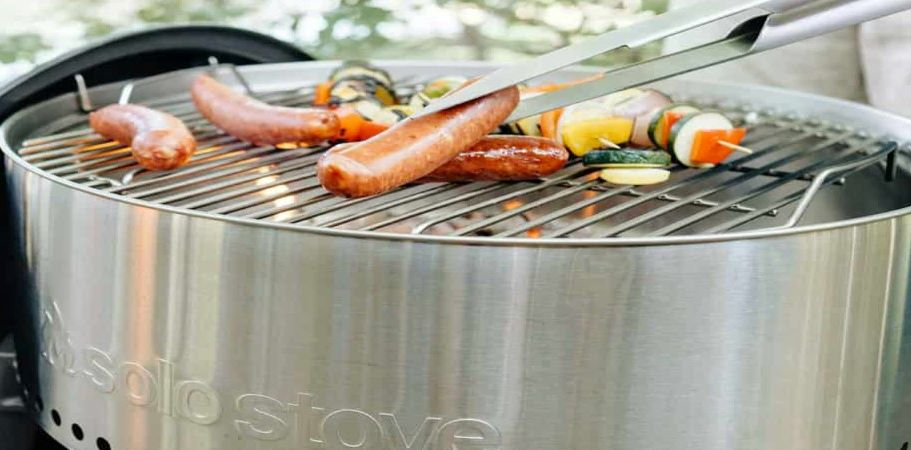 solo grill as featured image