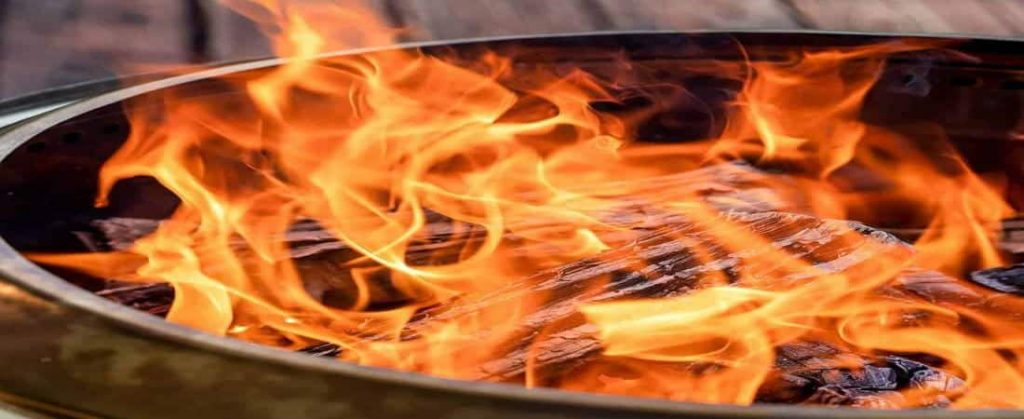 how to clean solo stove bonfire