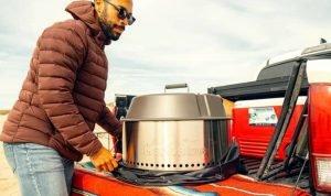new solo stove grill