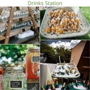 Drinks Station