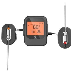 smart wireless thermometer