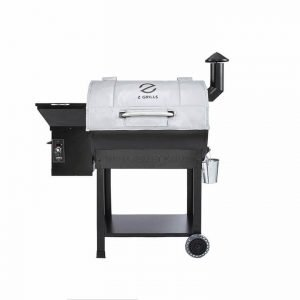 thermal blanket for 700 series grill